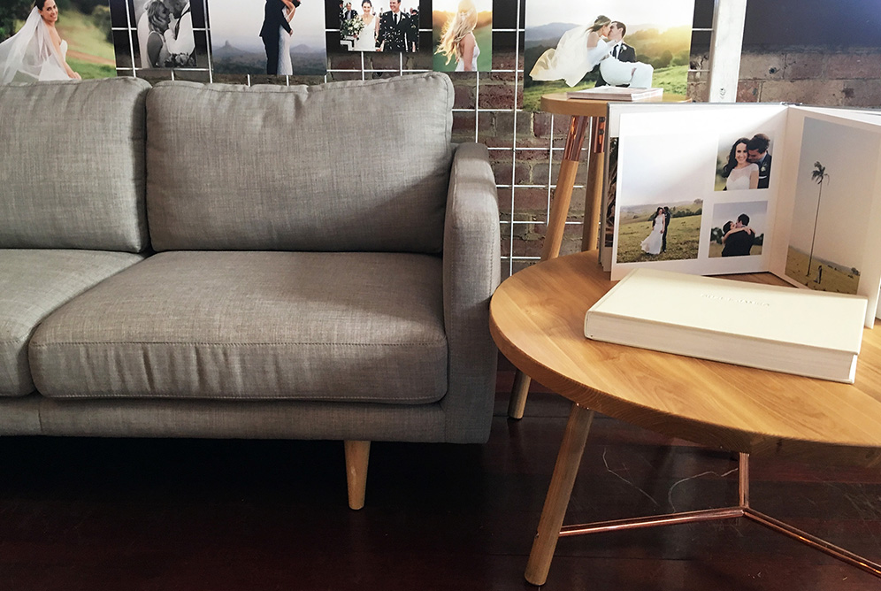 Features: Elwood Sofa, Scandi Coffee Table