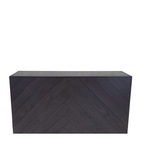 Herringbone Food Station