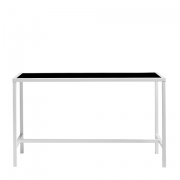 Bench Bar White