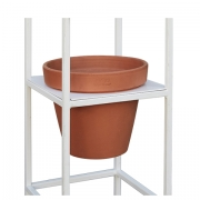 Pergola Insert with Pot