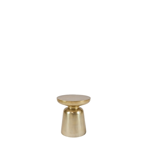 Salon Side Stool