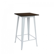 Tolix Bar Table