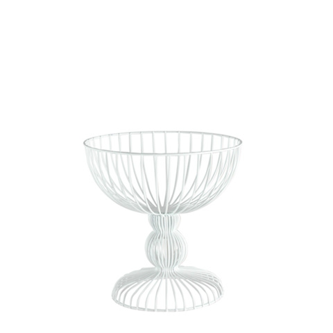 Wire Bowl (Tall)