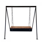 Swing with Seat