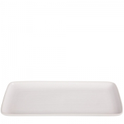 Milk Rectangle Platter