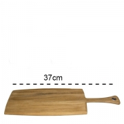 Paddleboard Wooden Rectangle