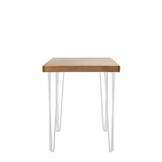 Hairpin Bar Table