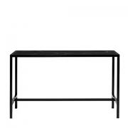 Bench Bar Black