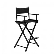 Directors / Makeup Chair Tall