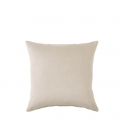Microsuede Cushion