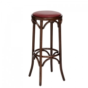 Bentwood Stool Chairpad
