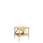 Natural Villa Side Table