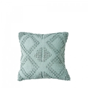 Sage Textured Cushion